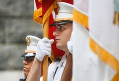 United States Military Academy USMA Stock Photography