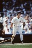 New York Yankees 1B Tino Martinez Στοκ Εικόνα