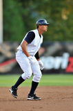 New York Yankees baseball player Alex Rodriguez rehab assignment Stock Photo