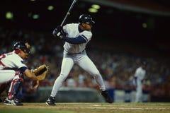 New York Yankees, Danny Tartabull Στοκ Εικόνες