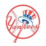 New York Yankees MLB Royalty Free Stock Photography