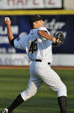 New York Yankees pitcher Andy Pettitte Royalty Free Stock Photography