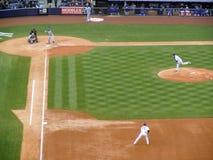 New York Yankies v Texas Rangers Stock Photos