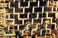 New- Yorkarchitektur Lizenzfreie Stockfotografie