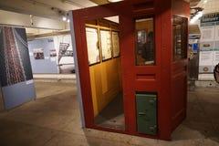 New- Yorkdurchfahrt-Museum 45 Lizenzfreies Stockfoto