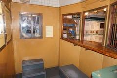 New- Yorkdurchfahrt-Museum 46 Lizenzfreie Stockfotografie