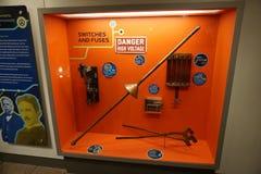 New- Yorkdurchfahrt-Museum 54 Lizenzfreie Stockbilder