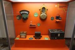 New- Yorkdurchfahrt-Museum 57 Lizenzfreies Stockbild