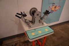 New- Yorkdurchfahrt-Museum 59 Lizenzfreie Stockbilder