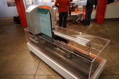 New- Yorkdurchfahrt-Museum 63 Lizenzfreies Stockbild