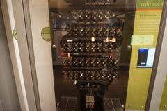 New- Yorkdurchfahrt-Museum 65 Lizenzfreie Stockfotos