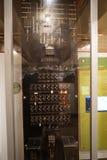 New- Yorkdurchfahrt-Museum 66 Stockbild