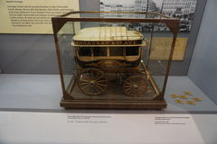 New- Yorkdurchfahrt-Museum 67 Stockfotografie