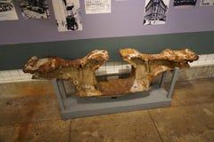 New- Yorkdurchfahrt-Museum 70 Lizenzfreie Stockfotografie