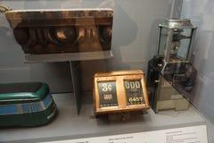 New- Yorkdurchfahrt-Museum 91 Stockfotografie