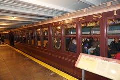 New- Yorkdurchfahrt-Museum 93 Stockbilder