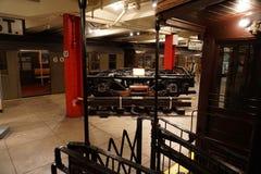 New- Yorkdurchfahrt-Museum 112 Lizenzfreie Stockfotos