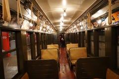 New- Yorkdurchfahrt-Museum 122 Stockfotos
