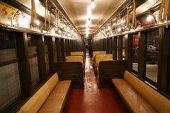 New- Yorkdurchfahrt-Museum 126 Lizenzfreie Stockfotos