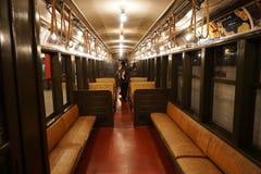 New- Yorkdurchfahrt-Museum 128 Stockfoto