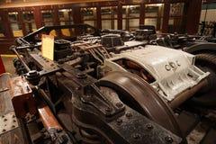 New- Yorkdurchfahrt-Museum 200 Stockfoto