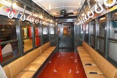 New- Yorkdurchfahrt-Museum 7 Lizenzfreies Stockfoto