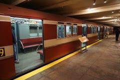 New- Yorkdurchfahrt-Museum 8 Lizenzfreies Stockbild