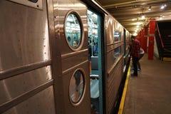 New- Yorkdurchfahrt-Museum 21 Lizenzfreie Stockbilder