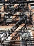New- Yorkentweichen Lizenzfreie Stockfotografie