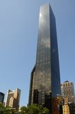 New- Yorkoberleder-Ostseite Stockbild