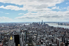 New- Yorkreich-Zustand Lizenzfreie Stockfotografie