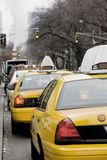 New- Yorkrollen Lizenzfreies Stockfoto