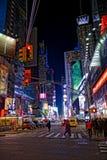 New- Yorkschnitt Lizenzfreies Stockbild