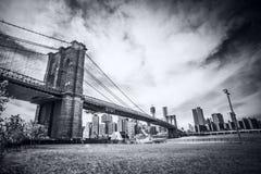 New- Yorkszenen Stockbild