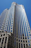 New- Yorkwolkenkratzer Stockfotografie