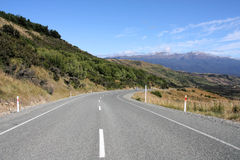 New Zealand Stock Photography