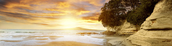 New Zealand Royalty Free Stock Images