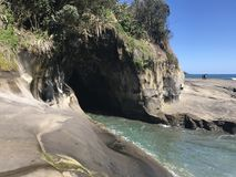 New Zealand Arkivbilder