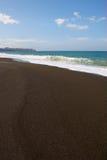 New Zealand Beach Royalty Free Stock Image