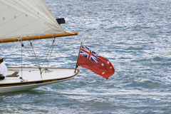 Free New Zealand Ensign Flag Royalty Free Stock Images - 4283339