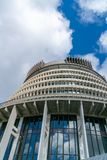New Zealand Government buildings royalty free stock image