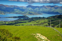 New Zealand Landscape stock photos