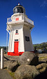 New Zealand Lighthouse Royalty Free Stock Images