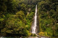 New Zealand, Mount Aspring National Park Royalty Free Stock Photos