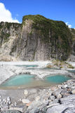 New Zealand national park Stock Photo
