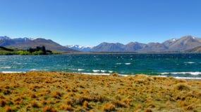 New Zealand nature Stock Photos