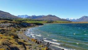 New Zealand nature Stock Images