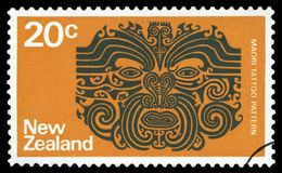 Free NEW ZEALAND - Postage Stamp Stock Images - 154934974