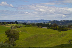 New Zealand scenery Stock Images