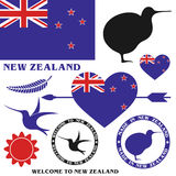 New Zealand Stock Photos